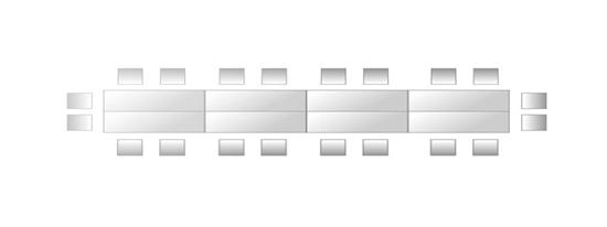 Bestuhlungsformen Hercynen Berghaus